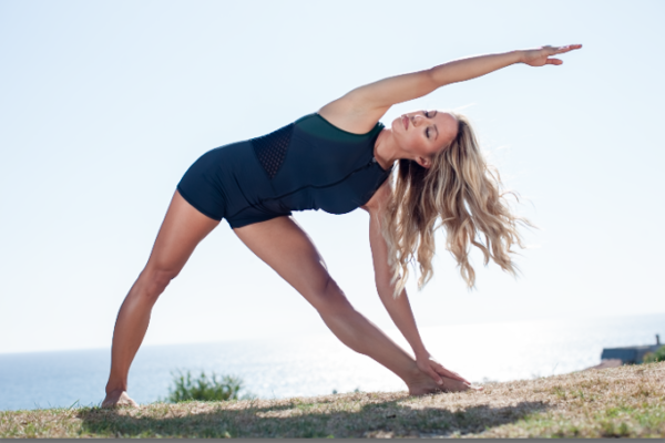 8 Hamstring Stretches to Boost Your Yoga Practice