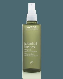 Botanical Kinetics