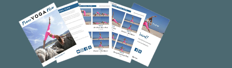 power yoga pdf free download