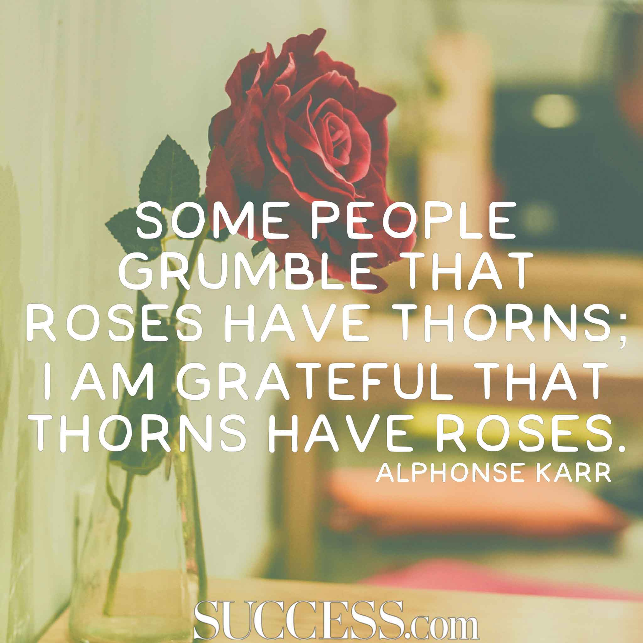 32 Quotes about Gratitude - ActionJacquelyn